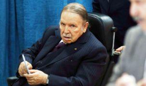 بعد ترشحة للرئاسة.. أول تعليق من بوتفليقة على الاحتجاجات في الجزائر