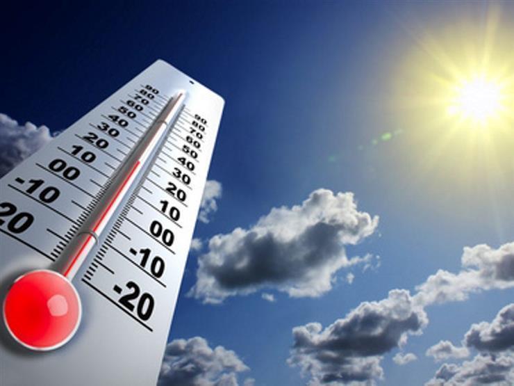 الأرصاد: استمرار في انخفاض درجات الحرارة.. والعظمى بالقاهرة: 26