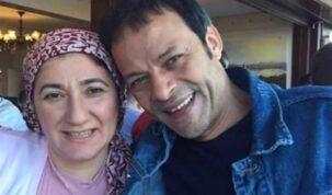 هشام و غادة