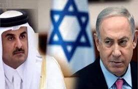 قطر وتركيا وإسرائيل .. علاقات وطيدة وعميقة .. ولكن ليست علنية